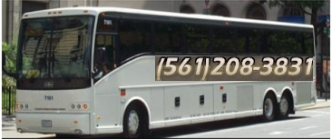 Miami Bus Transportation