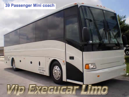 Limousine Jupiter, North Palm Beach, Palm Beach Gardens and Weston