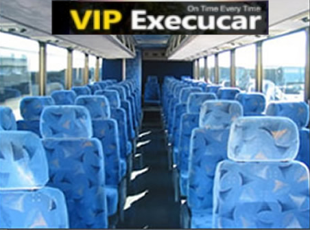 Charter Bus Boca Raton and car services