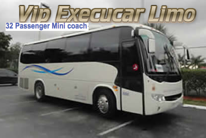 Executive Airport Car Transportation
