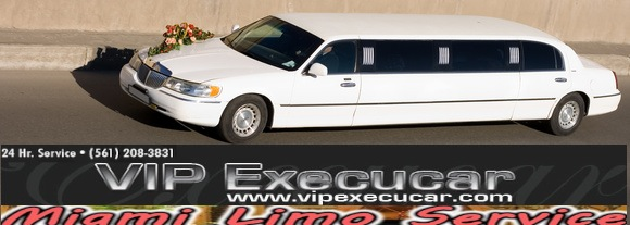 cape coral limo rental
