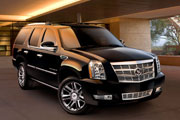 Cadillac Escalade Limo : Boca Raton Limousine Rental : Boca raton wedding limo