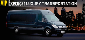 Luxury Bus Miami To Orlando Executive Car Service Group