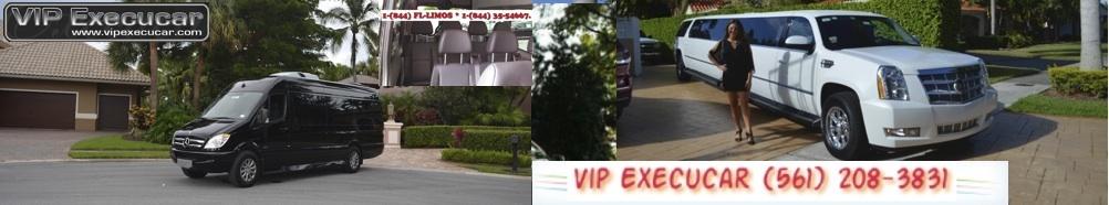 Palm Beach Gardens Limousine: Vip Execucar has many reviews of Palm Beach Gardens Limousine service