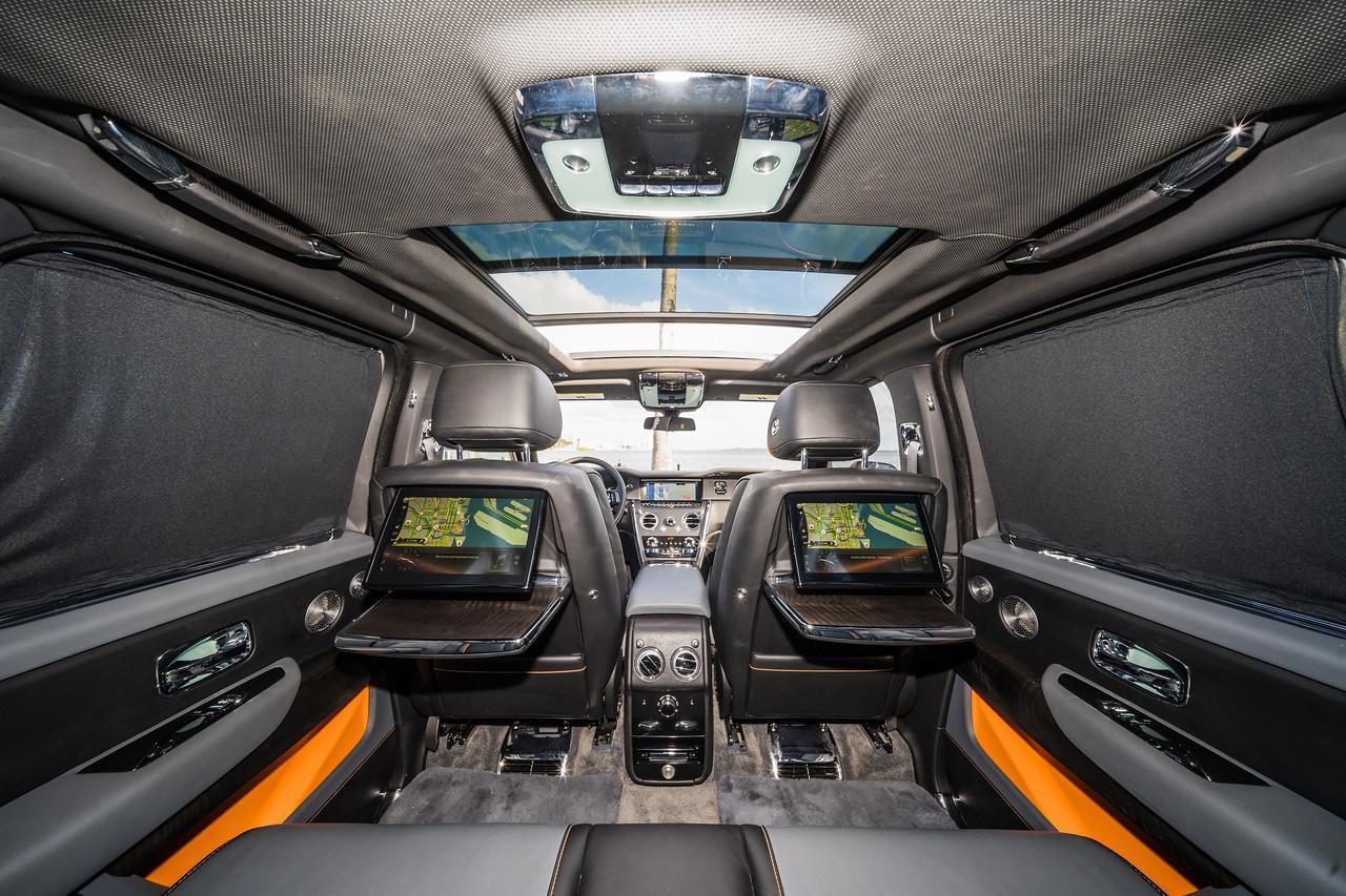 SUV chevrolet suburban limo : Boca Raton Limousine Rental : Boca Raton wedding limo