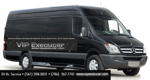 Bus Transportation Miami