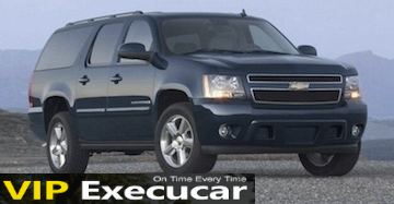LUXURY SUV Cape coral